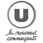 logo super u client events med séminaires entreprises
