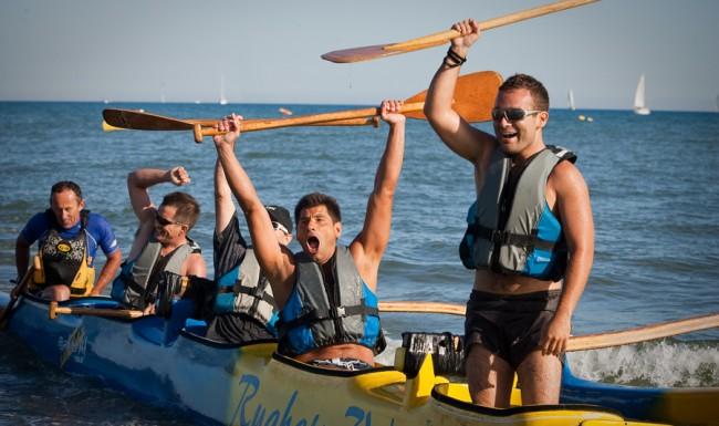 beach challenge séminaire entreprise enventsmed