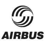 logo airbus client events med séminaires entreprises