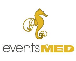 logo d'eventsmed séminaires sete montpellier