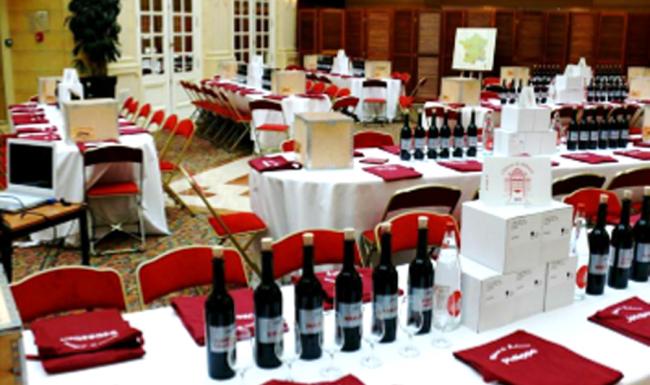 séminaire d'entreprise autour du vin eventsmed